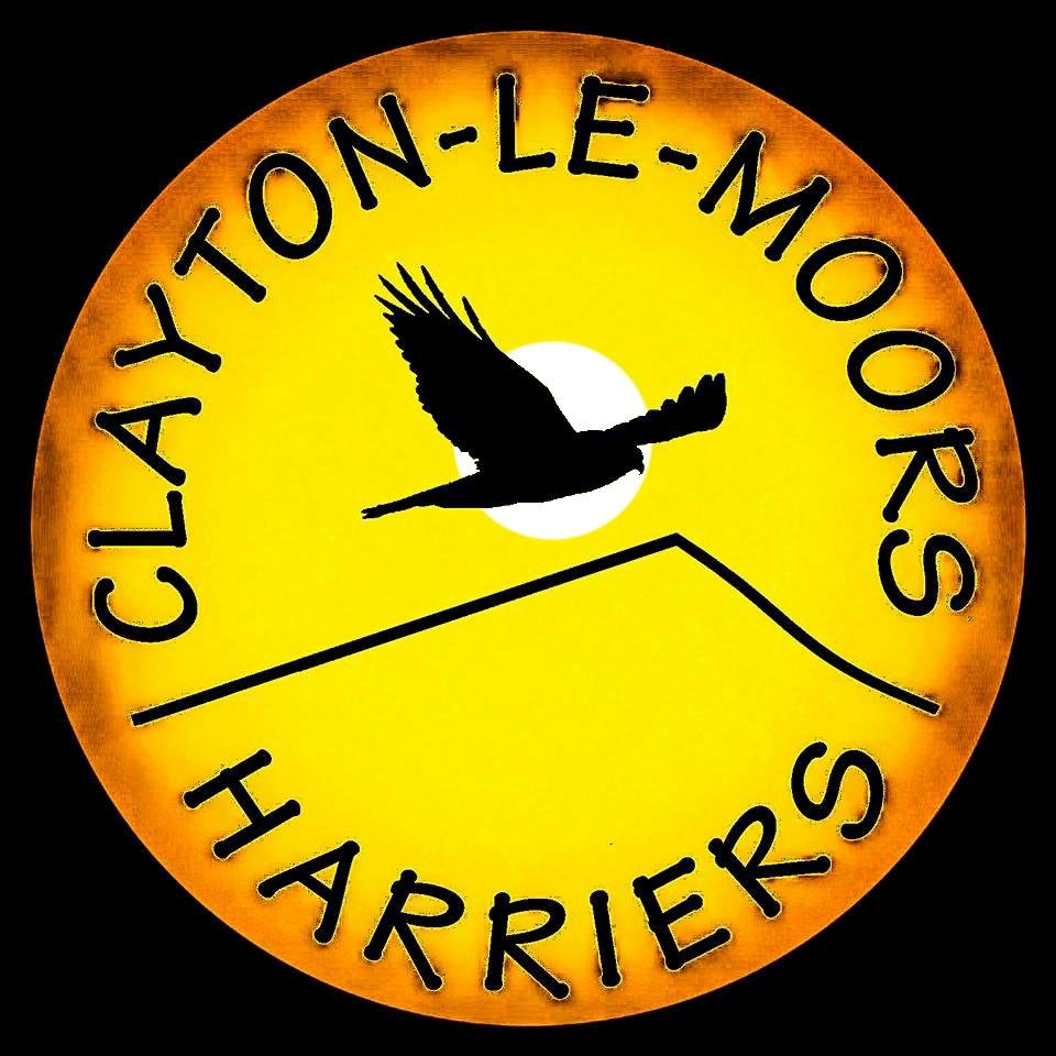 Clayton-le-Moors Harriers
