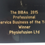 Professional Services Business of the Year