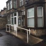Barnoldswick clinic outside