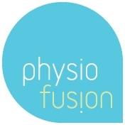 Physiofusion clinics logo